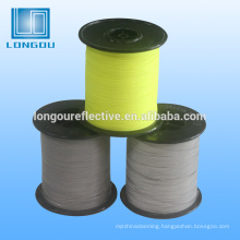 reflective sewing thread for sewing , reflective thread sewing fabric