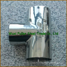 Food Grade Stainless Steel Pipe