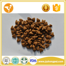China Food Cat Food Private Label Chicken Flavor Bulk Dry Cat Food