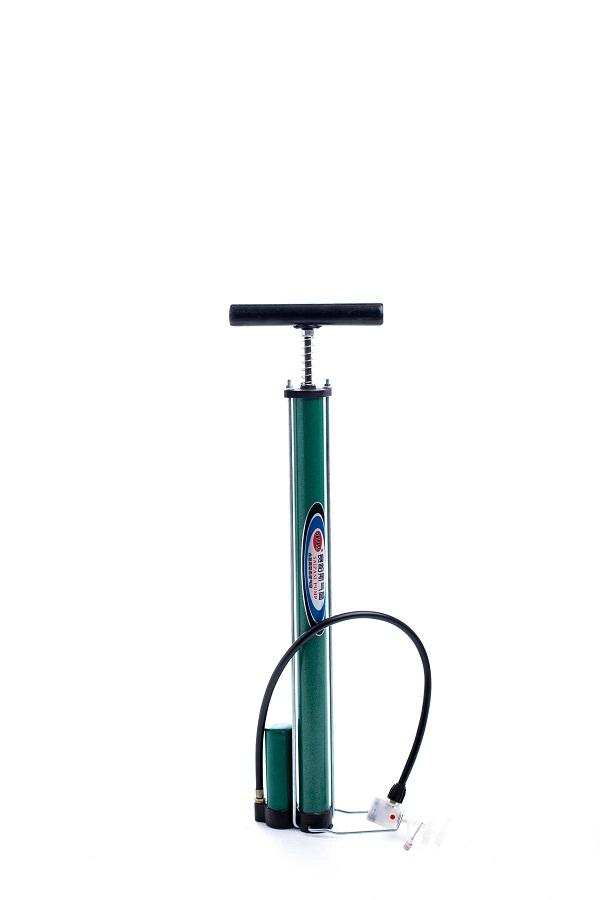 Iron Pump 1