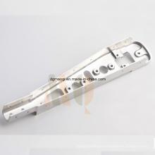 Anodised Aluminium/CNC Machining Services (MQ934)