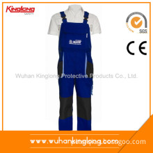 Man Workwear Bib Pants