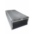 Customized Aluminum Extrusion Heat sink Profiles