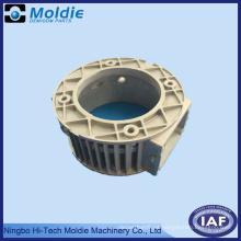 Piezas de fundición a presión de aluminio permanente de alta calidad