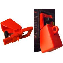 Práctico Sin la ayuda de herramientas externas cortacircuitos Bloqueo