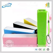 Universal Factory Perfume Pocket Mobile Power Bank Charger