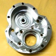 Piezas de motor de metal personalizado de fundición de aluminio culata de cilindro naraku carreras