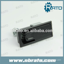 RCL-190 high quality Black Handle Panel Lock