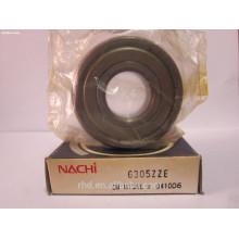 NACHI Deep groove ball bearing 6305ZZE
