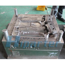 Precision sheet metal stamping die