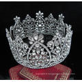 Factory Accept Custome Crown Tiara Europe Meilleures ventes Tiaras en gros