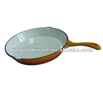 Chef Cast Iron Frying Pan