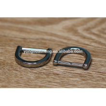 Модное кольцо сплава цинка сплава материала D для планки и сумки