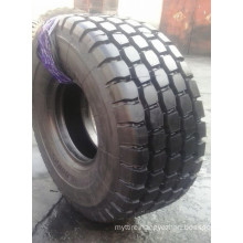 Hilo, B05n Crane Tire 14.00r25 18.00r25, Fire Truck Tires with Best Prices, Radial Tire