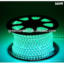 Luz de tira llevada flexible impermeable de 100m 220V SMD3528