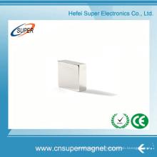 Аттестованное ISO9001 с n40 редкоземельных неодимовый Магнит
