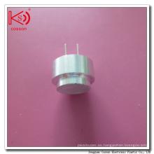 Sensor ultrasónico de alta sensibilidad ultrasónica Sensor ultrasónico impermeable
