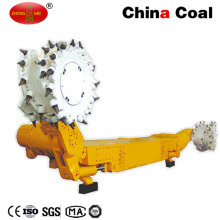 Tosquiadores contínuos da maquinaria carbonosa da mineração Mg132 / 320-Wd