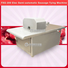 Fxg-200 Semi-Automatic Electric Sausage Knotting Machine