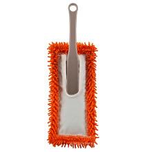 Espanador home de Microfiber do uso, espanador lavável do carro do Chenille, espanador da limpeza