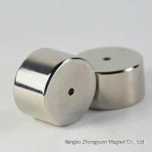 Постоянные кольца неодимовый магнит для медицинского оборудования