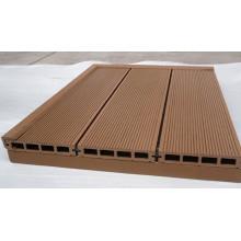 150x25mm Holz / Bambus Zusammensetzung Bodenbelag / Laminat WPC Terrasse / Bodenbelag öffentliche Outdoor WPC Terrasse (150H25-C)