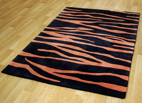 Dyeable polyester Carpet