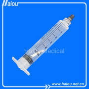 0.5ml 1ml 2ml 3ml 5ml 10ml disposable syringe and needle with WHO
