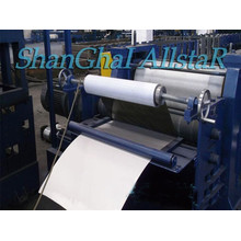 Embossing machine with good after service
