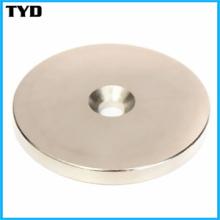 Neue Styles Sinter Disc Neodym Magnet