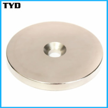 New Styles Sintered Disc Neodymium Magnet