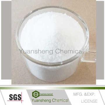 Poudre de gluconate de sodium et d'acide organique pour le nettoyage du verre (SG-A)