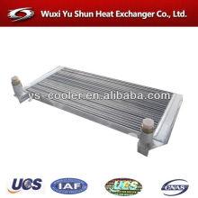 Alumínio personalizado ar intercooler fabricante