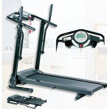 Mini Foldable Motorized Treadmill; Home Motorized Treadmill (UJK-340)