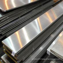 7075 aluminum alloy plain diamond metal sheet / plate