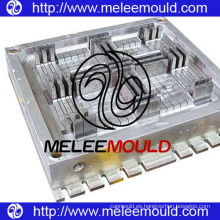 OEM Plastic Injection Shipping Pallet Mold