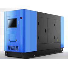 50Hz 138kVA /110 Lovol Soundproof Type Diesel Generator Set