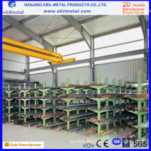 Hot Sale Warehouse Steel Beam Cantilever Racks for Shops&Storage