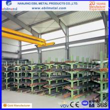 Стойки для складских стеллажей из нержавеющей стали для магазинов и складов