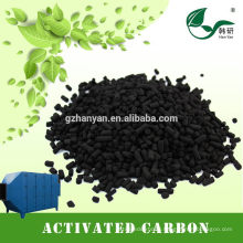 Durable customized duct cleaning machine activated carbon