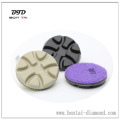 3 inch super shine polishing pads to achieve mirror effect