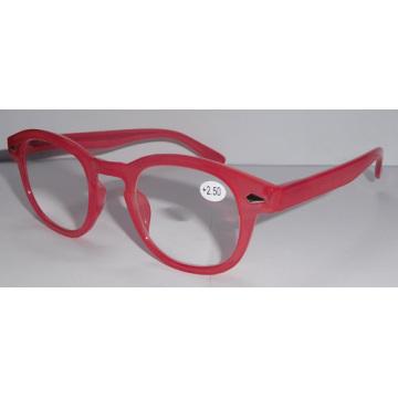 Fashion women reading glasses