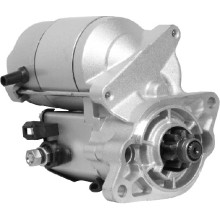 Nippondenso Starter OEM NO.228000-0980 for KUBOTA
