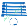 Pull-Typ Kunststoff-Sicherheitssiegel