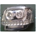 bus HID head lamp-crystal for  TOYOTA QUANTUM