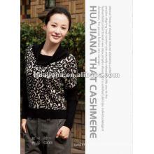 женщины смесовой кашемир свитер для зимы