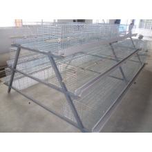Chicken breeding equipment