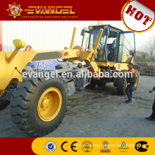 New Style Hot Selling High Efficiency Grader GR1653 Small Motor Grader For Sale