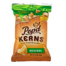 Sac d'emballage de Poocorn de catégorie de FDA, sac de Poocorn imprimé par coutume