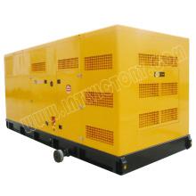 475kVA CE одобрил DEUTZ Power Generation для использования в режиме ожидания